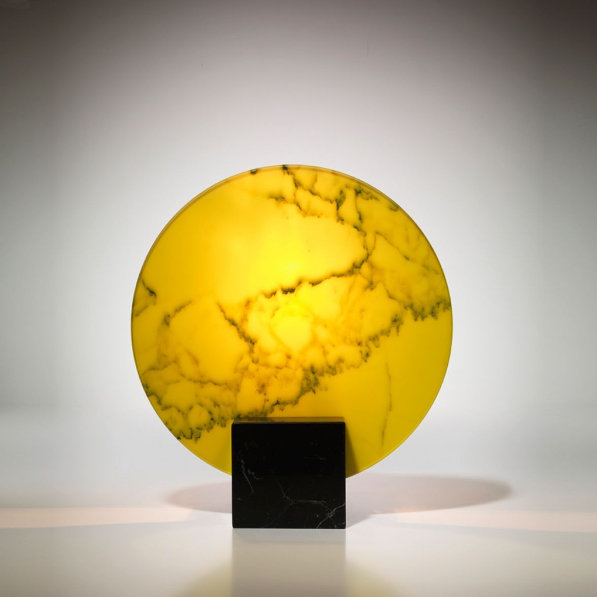 Acid marble table lamp фото цена