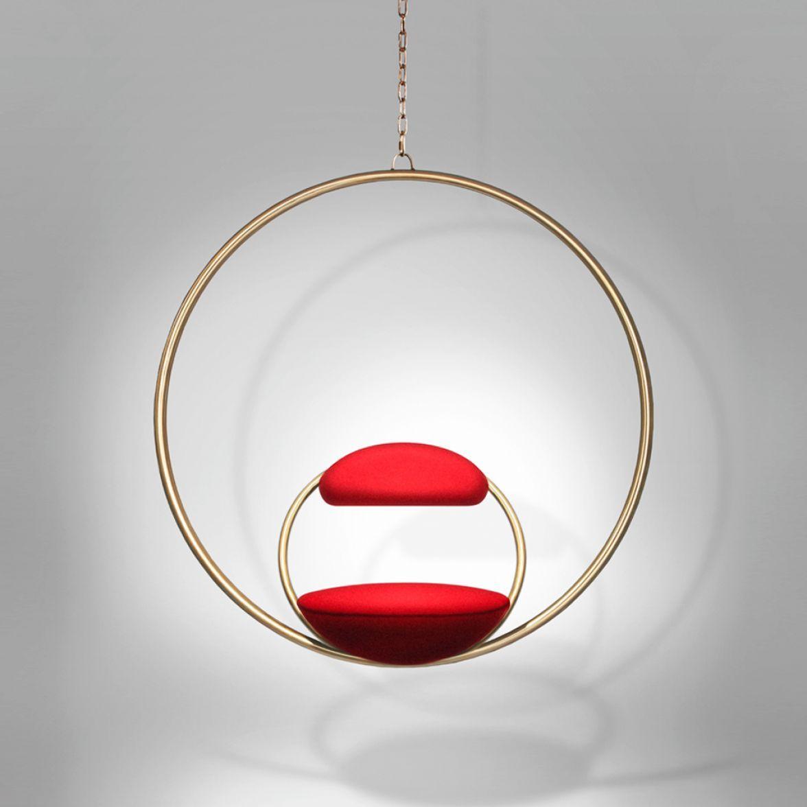 Подвесное кресло Hoop фото цена