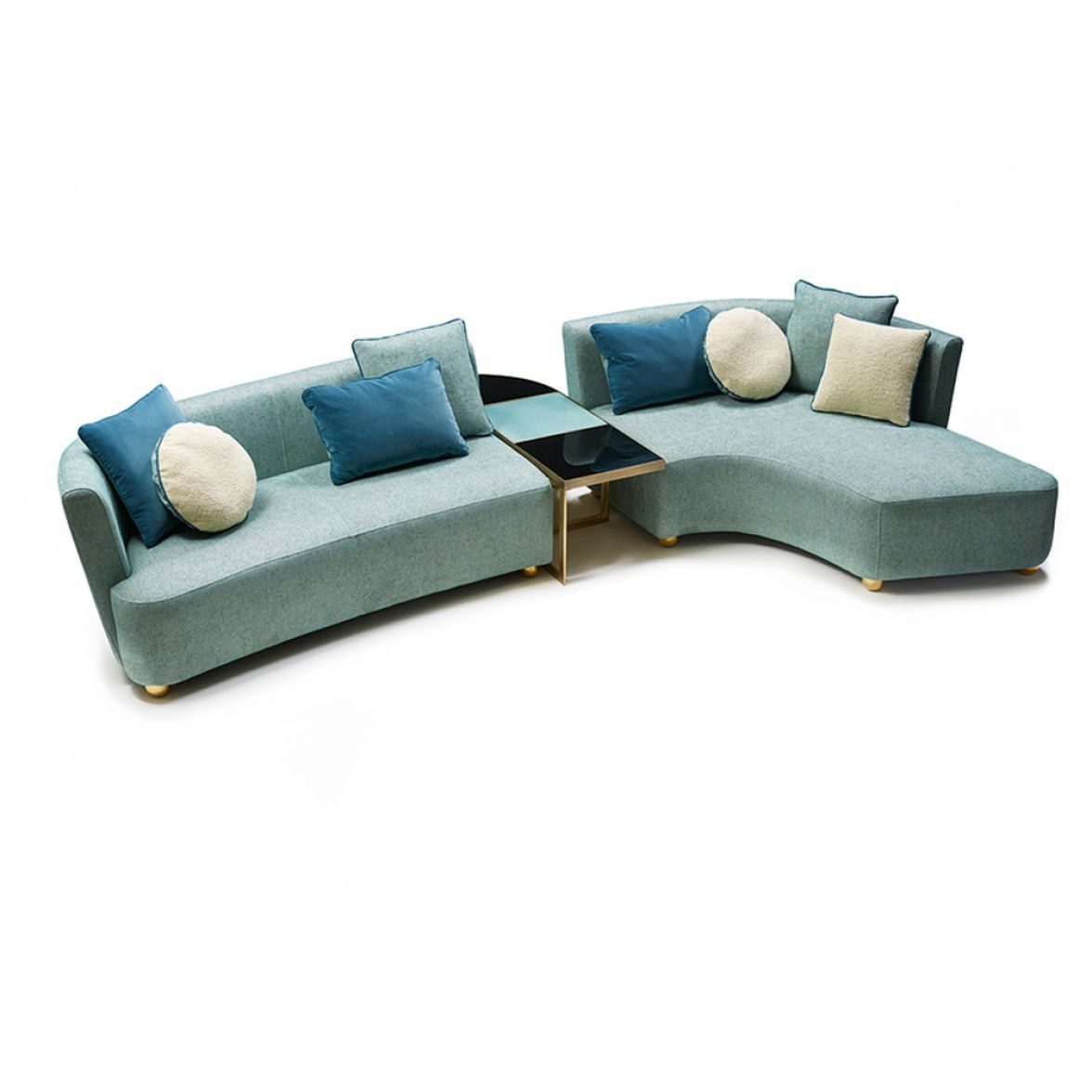 Baia sectional sofa