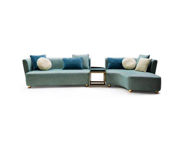 Baia sectional sofa
