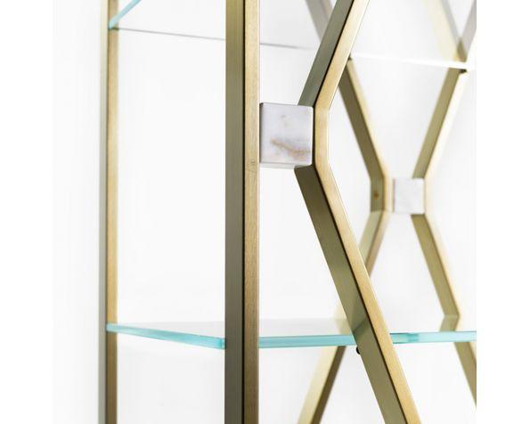 DEBBIE SMALL shelves