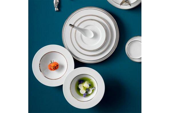 TREASURE PLATINUM table service  фото цена