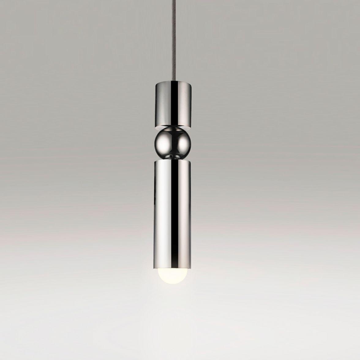 Fulcrum light pendant