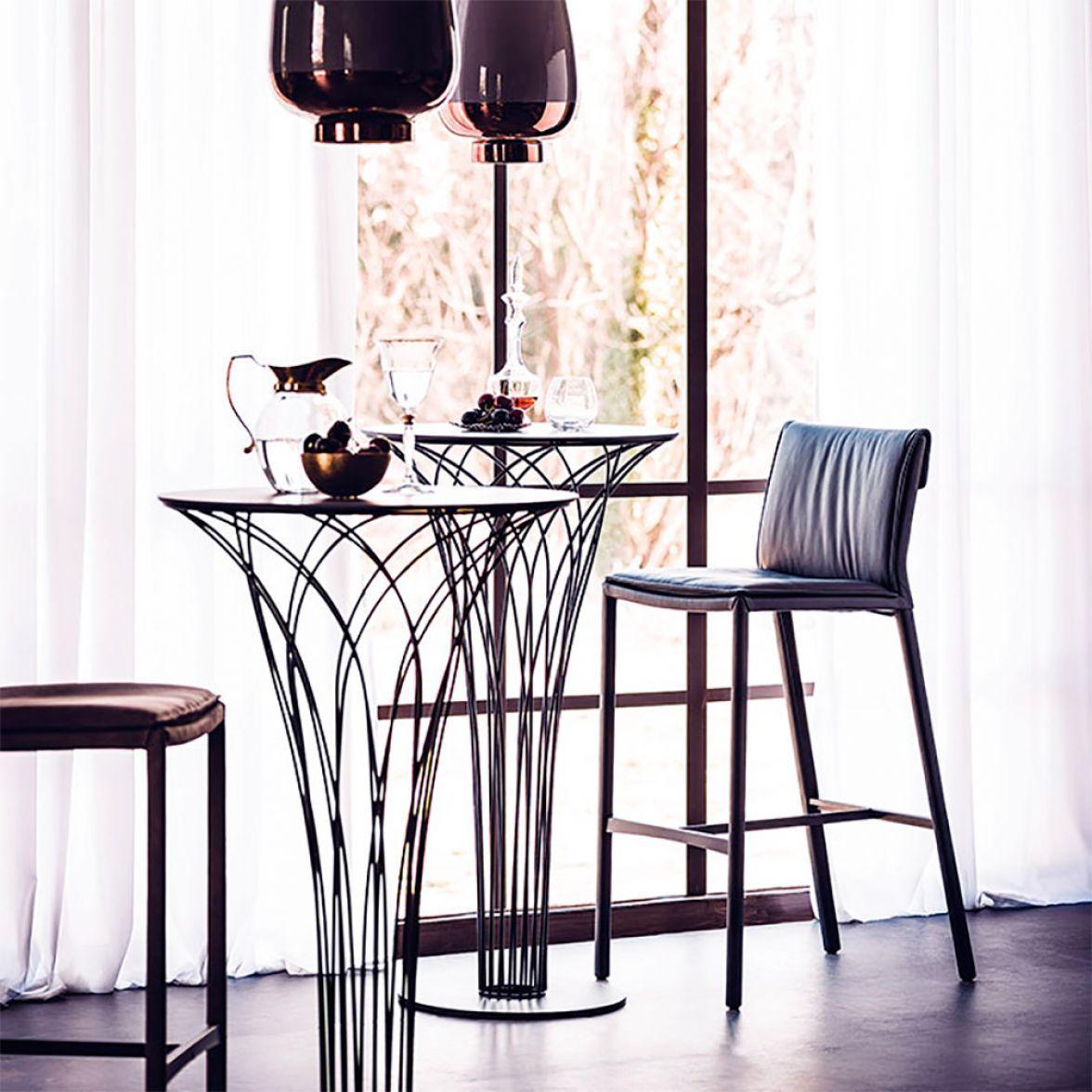 Isabel stool