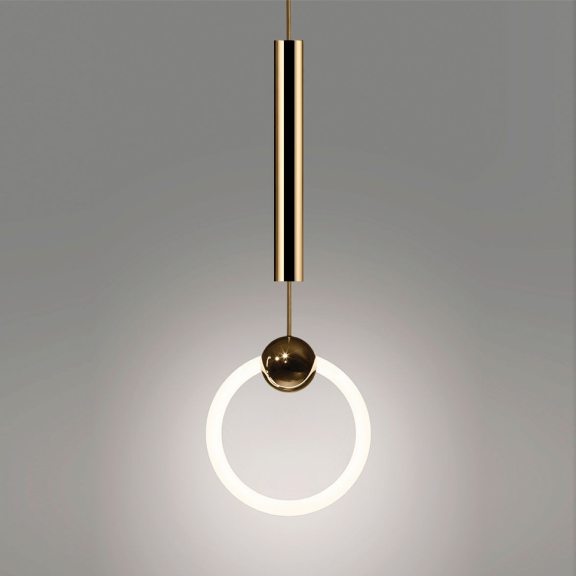 Подвесной светильник Ring фото цена