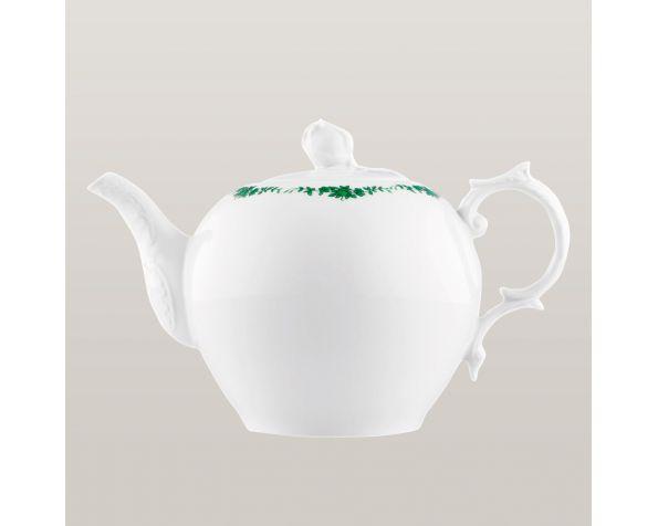 SCHLOSSGARTEN tea set