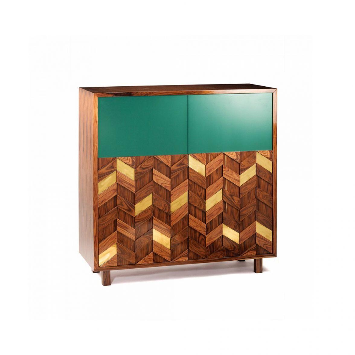 Samoa Bar Cabinet фото цена