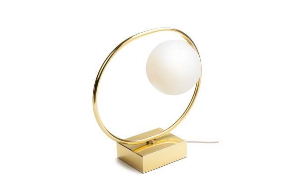 Loop table lamp  фото цена