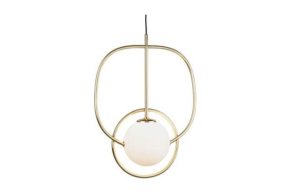 Loop suspension lamp  фото цена