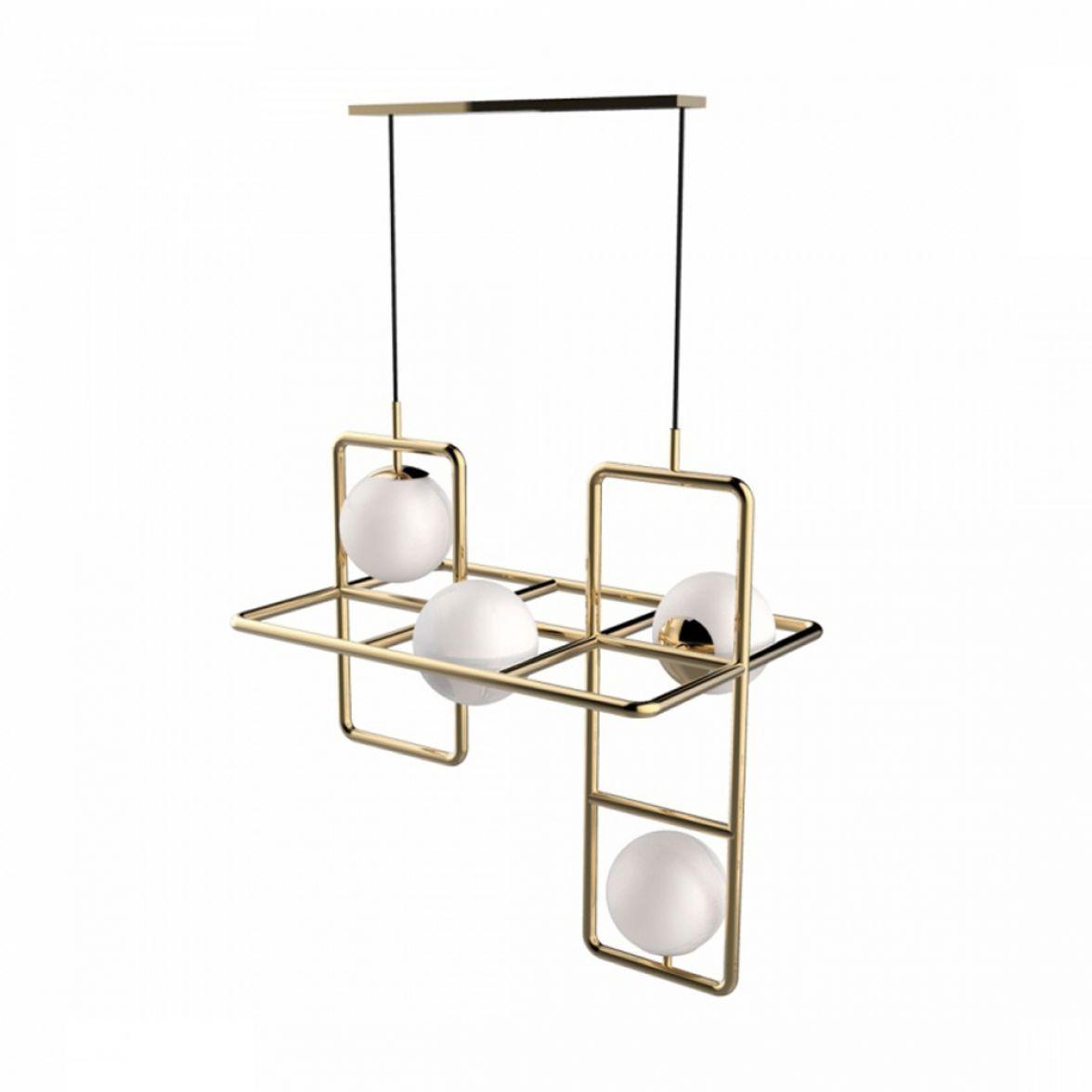 Link suspension lamp фото цена