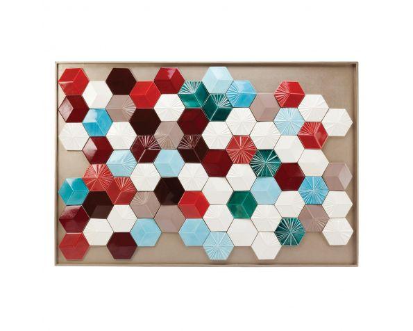 Mondego Tiles Panel