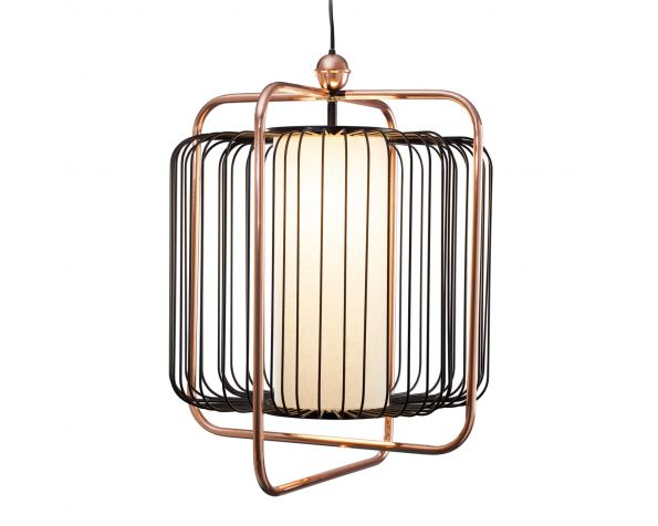 Jules suspension lamp