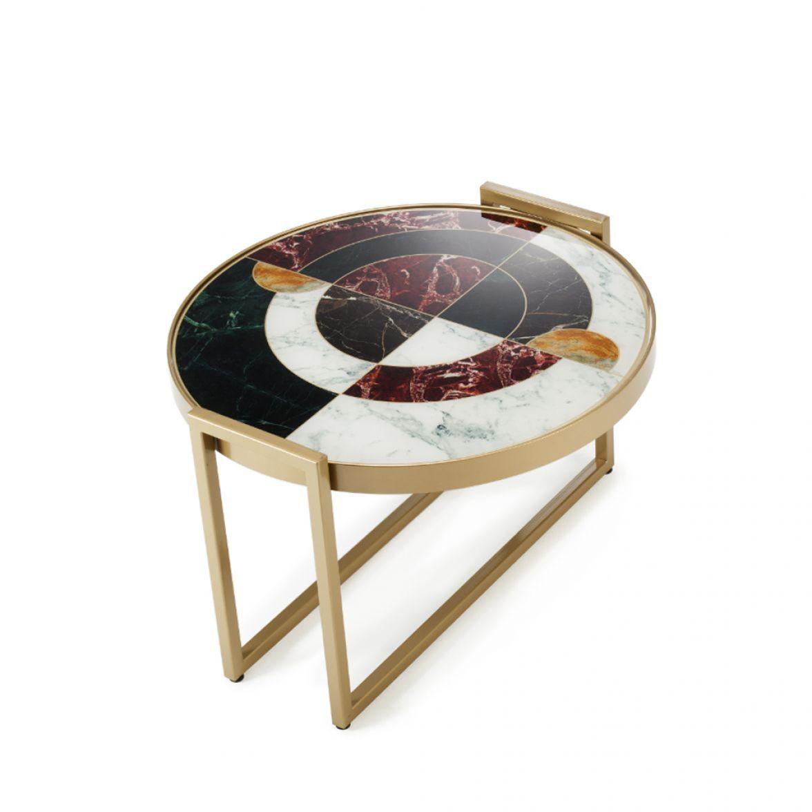 Кофейный столик Norman  фото цена
