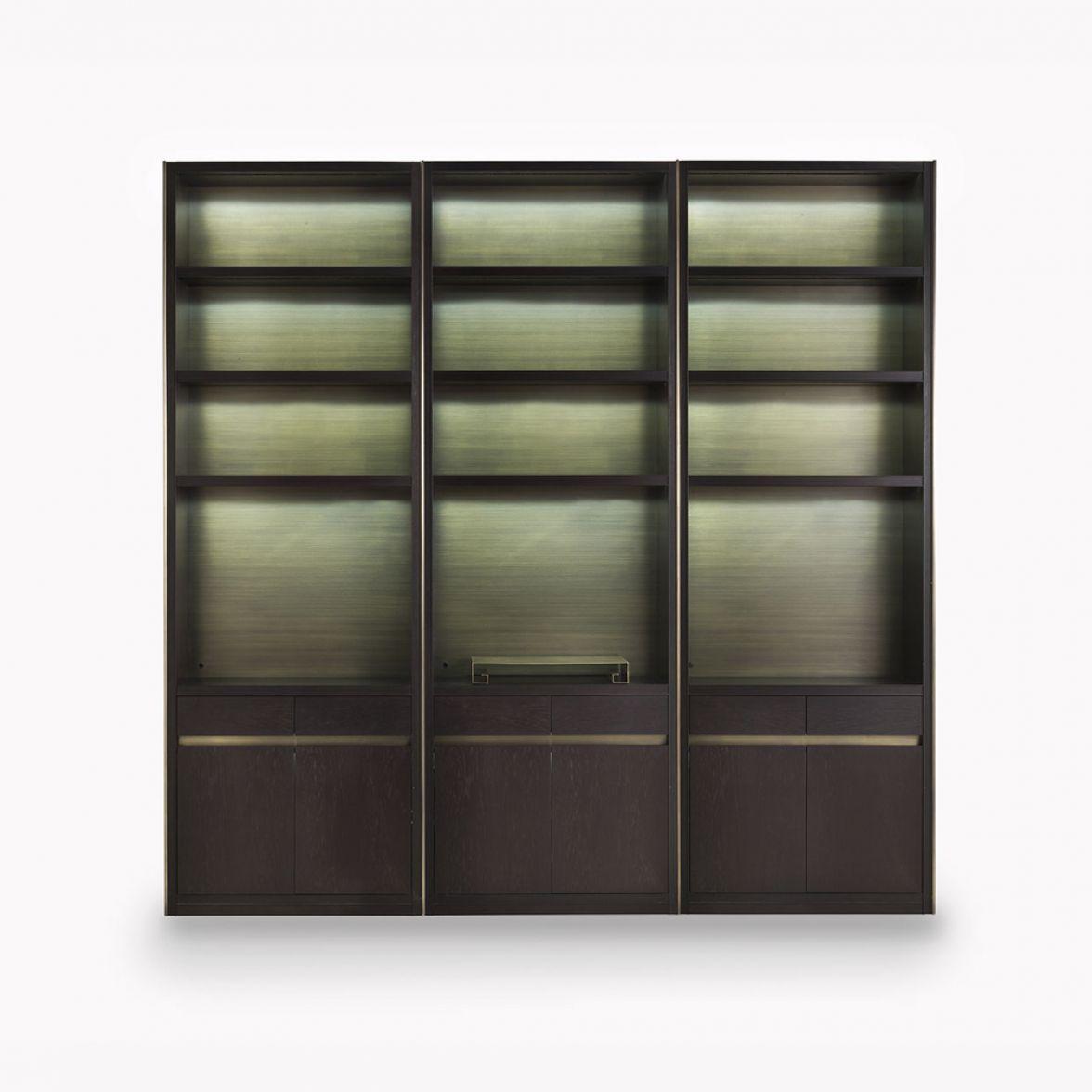 Medea bookcase