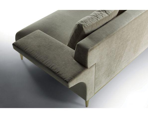 George V sofa