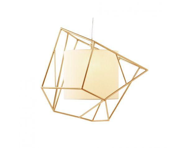 Star suspension lamp