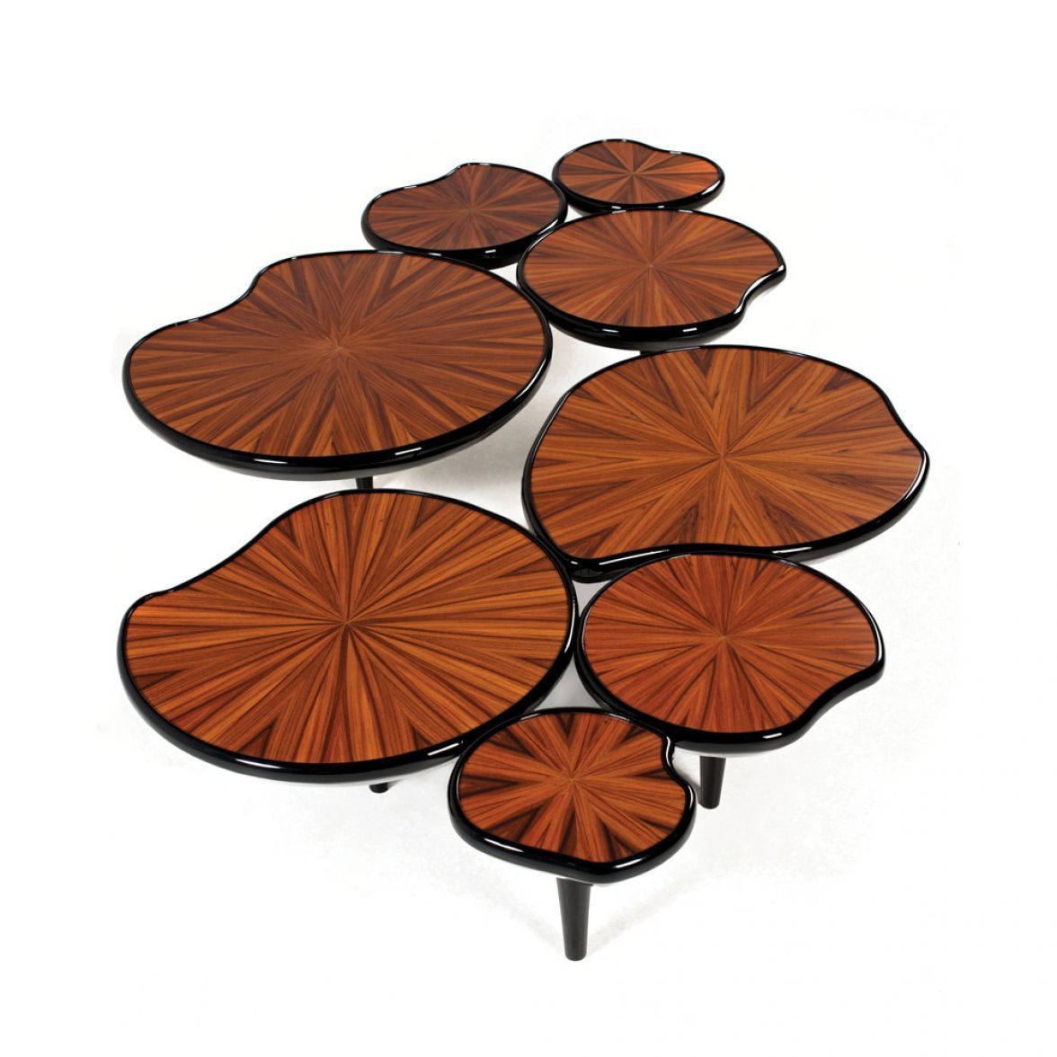 Кофейный столик Waterlily  фото цена