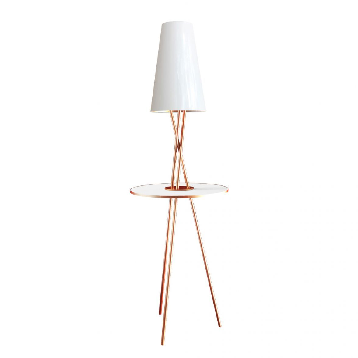 Soho floor lamp фото цена