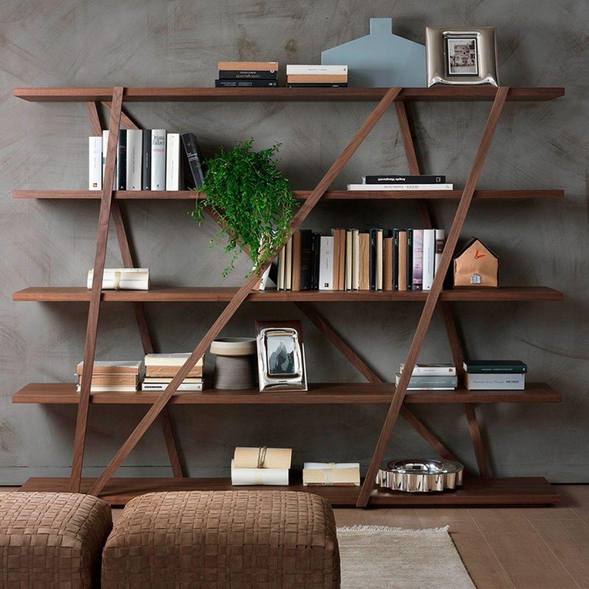 Tres bookcase фото цена