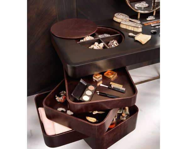 Loren dressing table