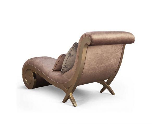 Le maurice chaise-longue