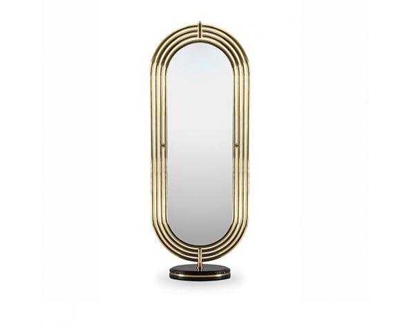 Colosseum mirror