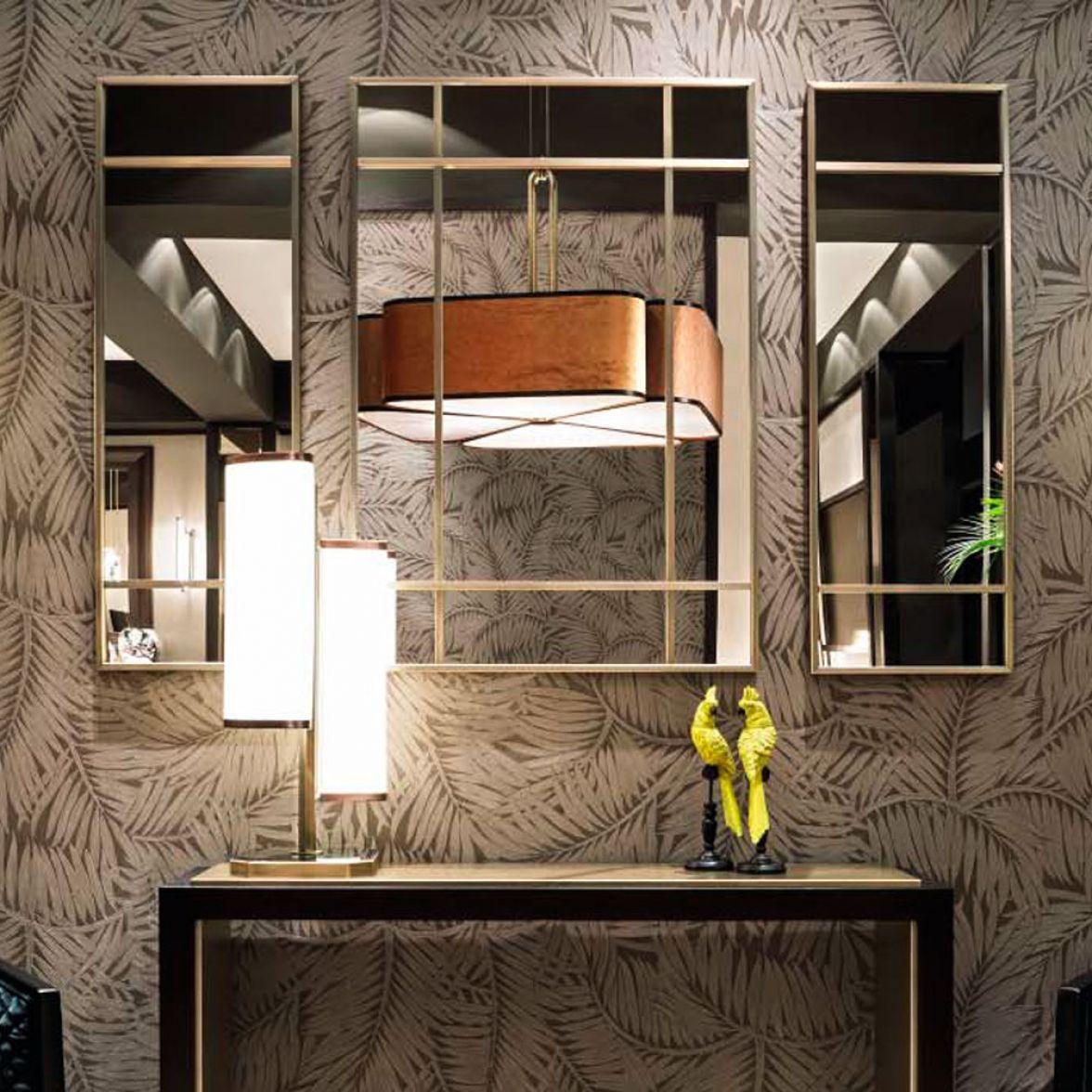 Cocteau mirror