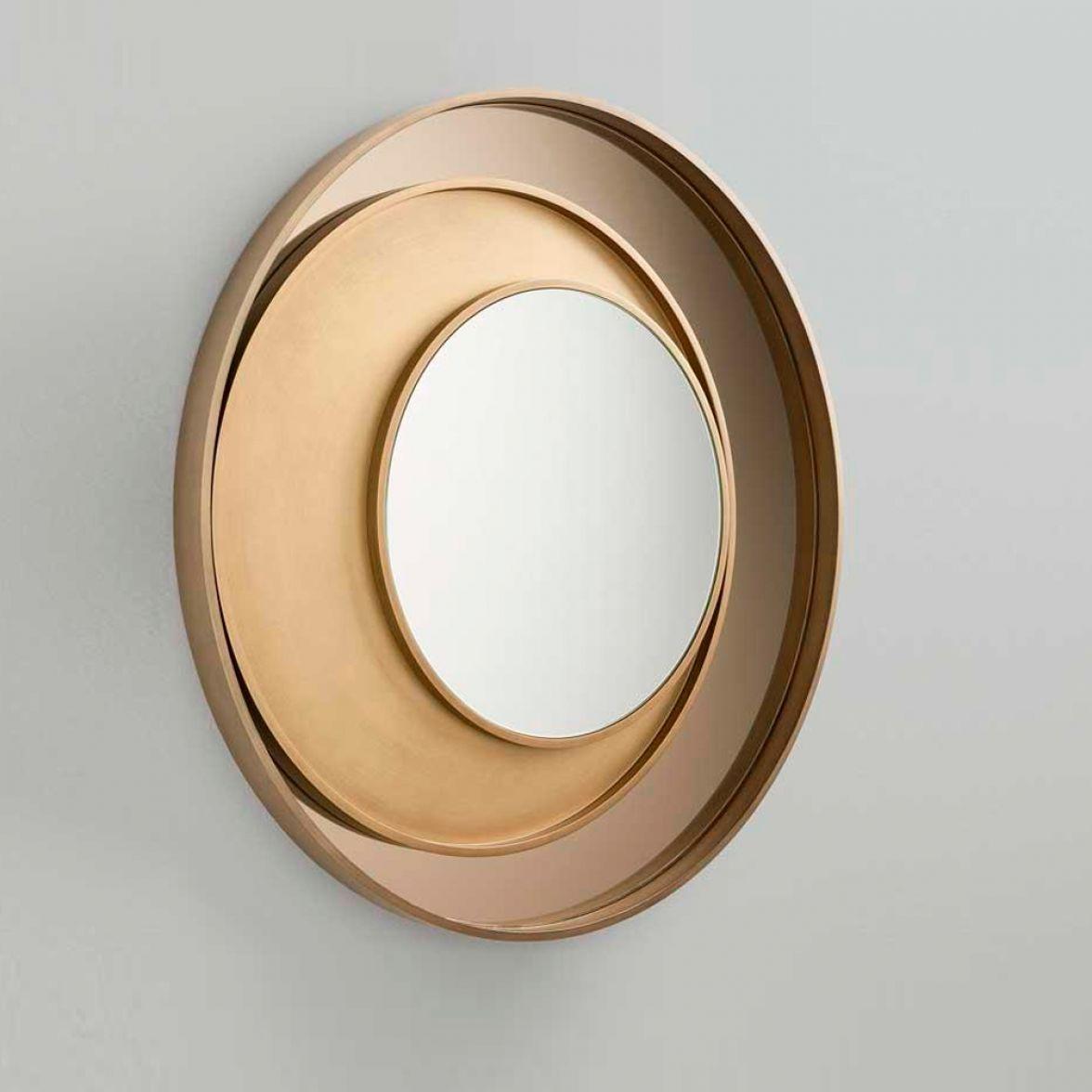 Eclisse mirror