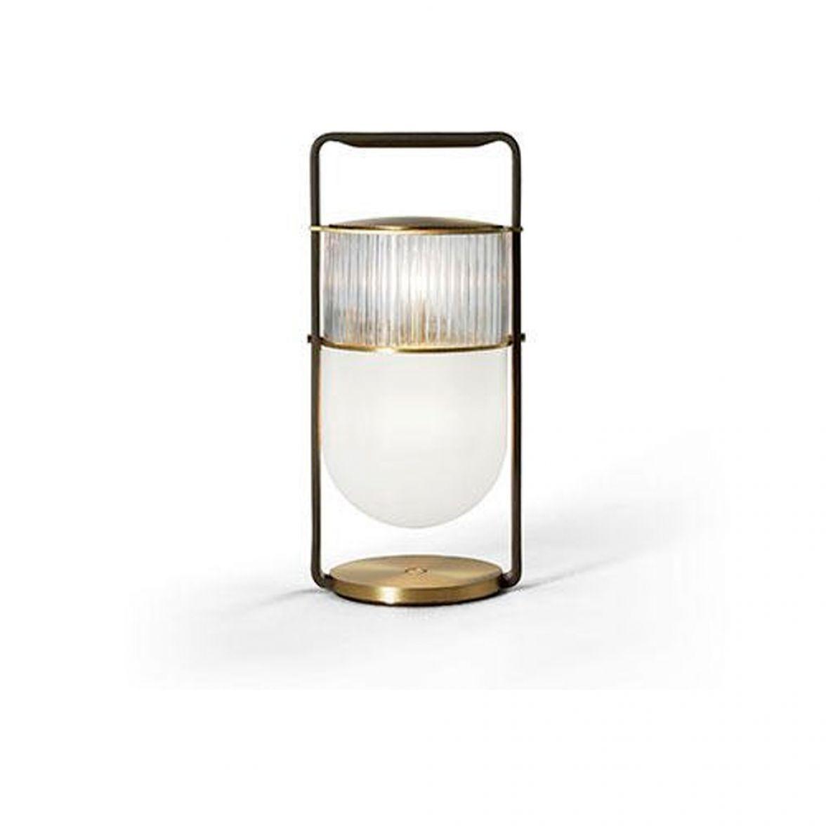 XI table lamp