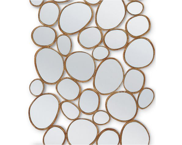 PEBBLE BEACH mirror