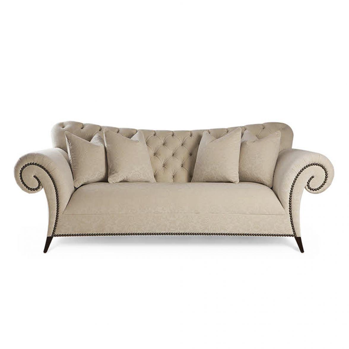 LOUBOUTIN sofa