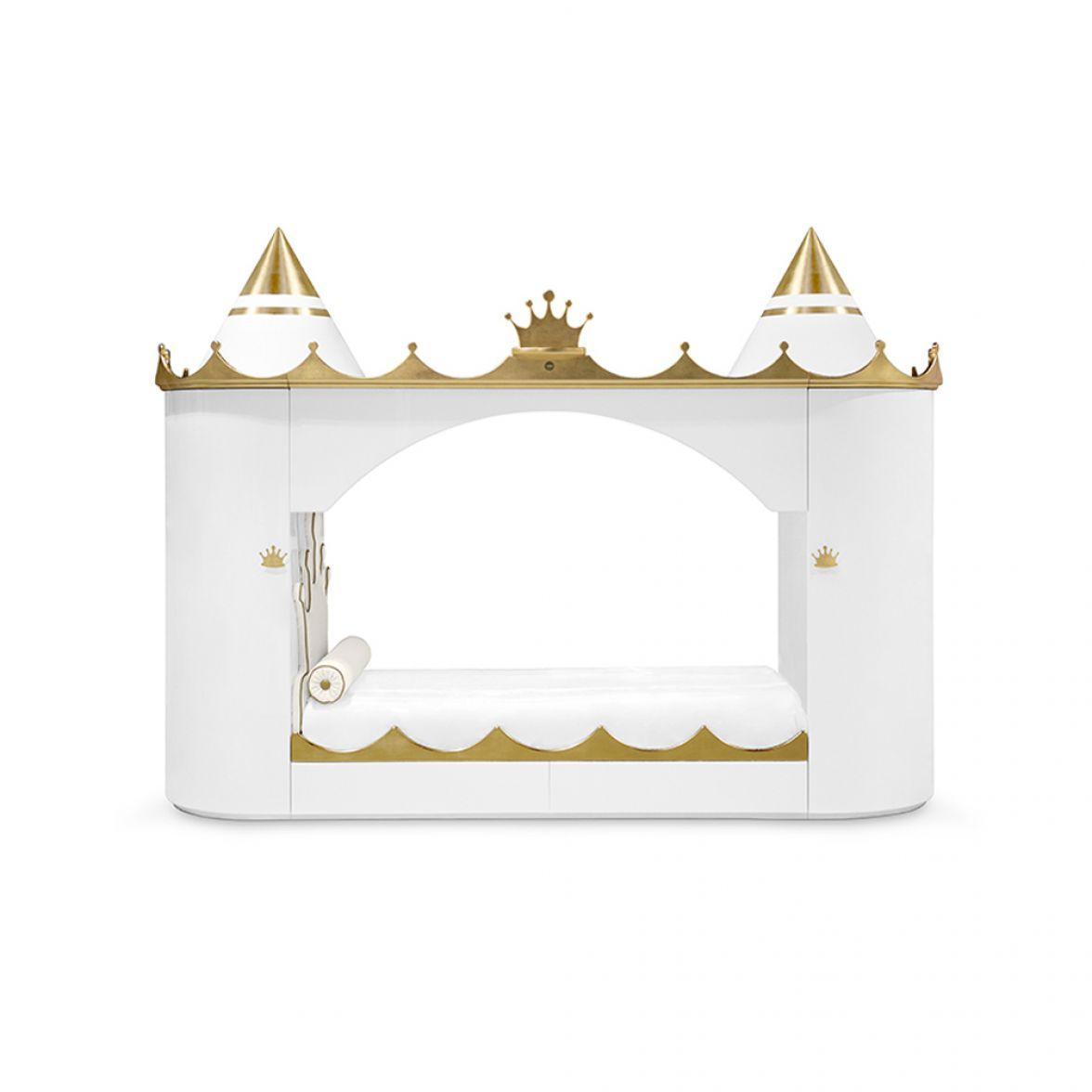 Kings&Queens castle bed