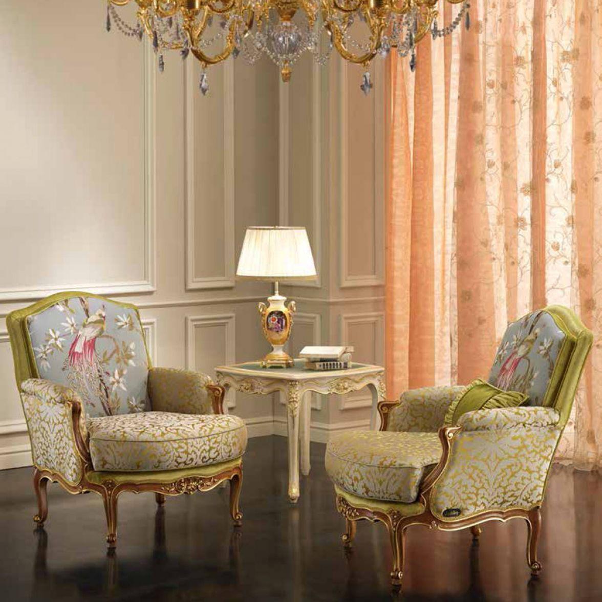 Suite armchair