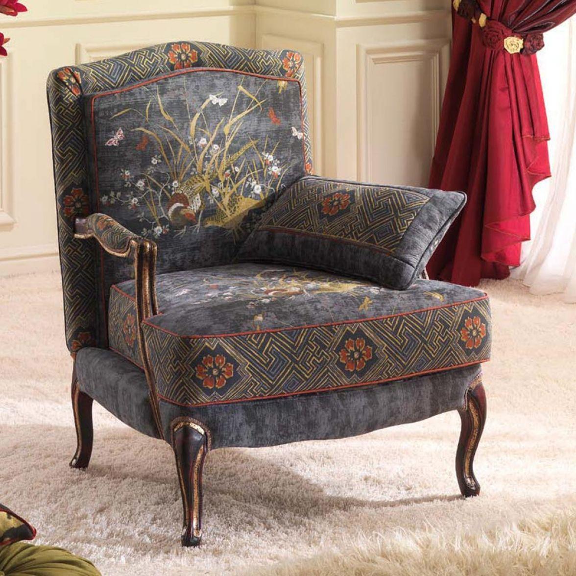 Jodie armchair