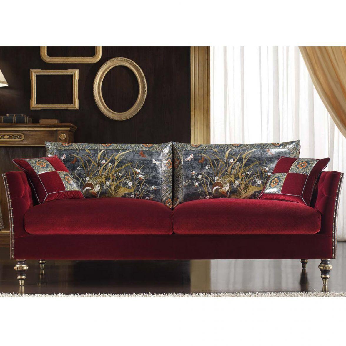 Carnaby sofa