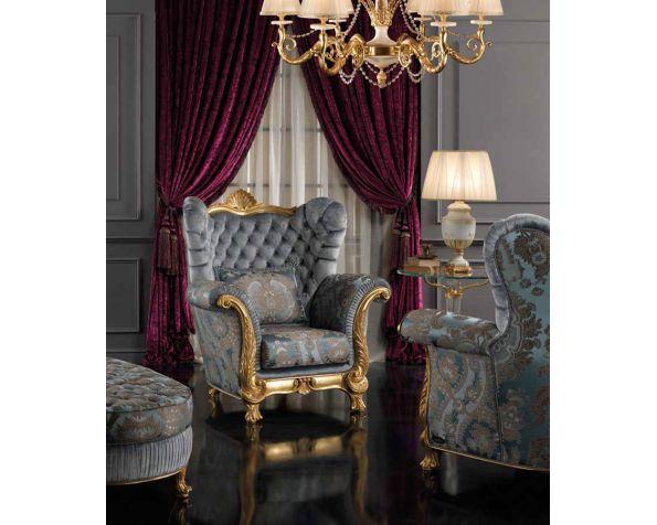 Di-Or armchair