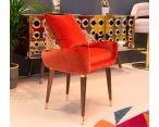 Garbo dining chair фото