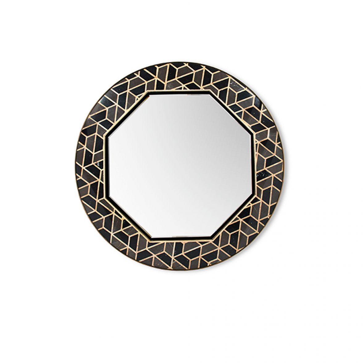 Tortoise mirror