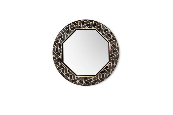Tortoise mirror  фото цена
