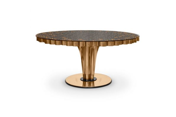 WORMLEY dining table  фото цена