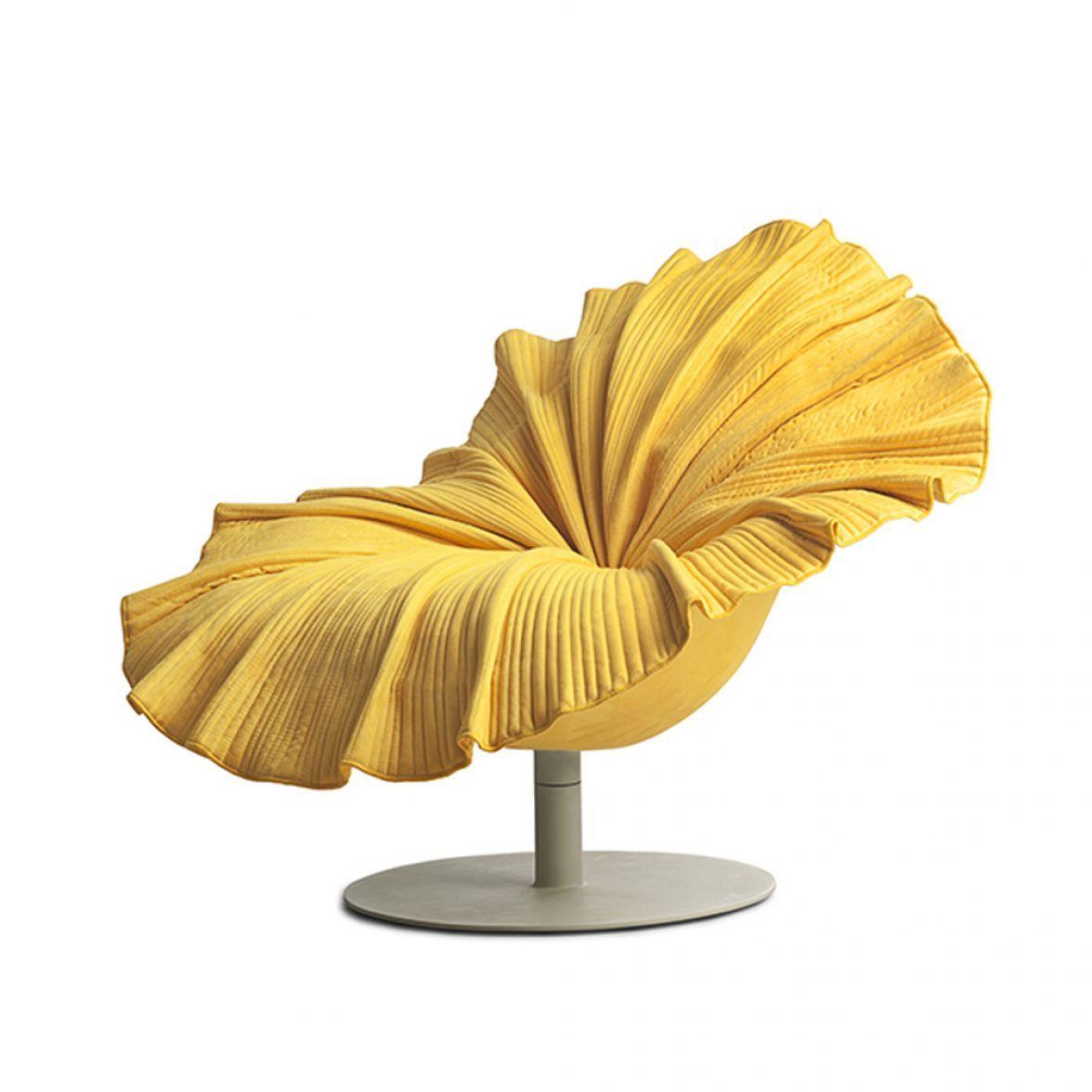 Bloom easy armchair