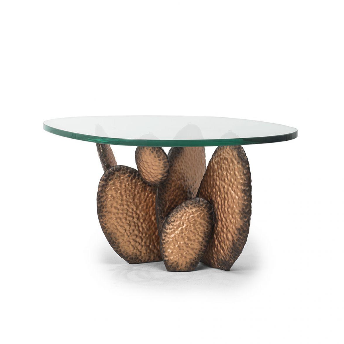 Gobi coffee table low