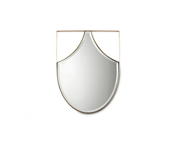Koi mirror