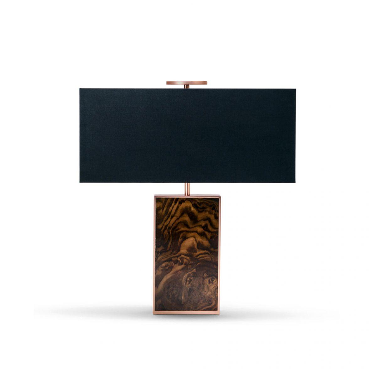 Maite table lamp