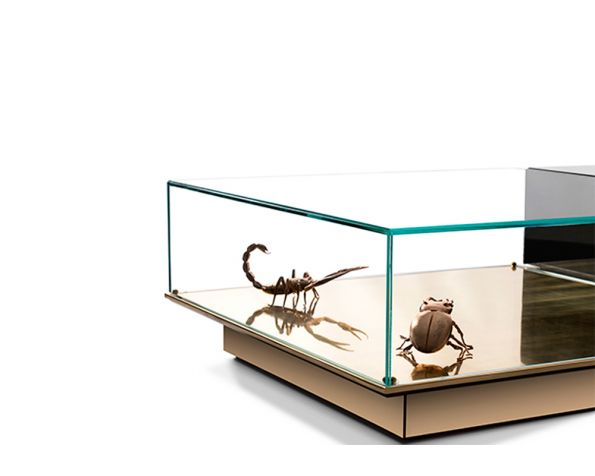 METAMORPHOSIS coffee table