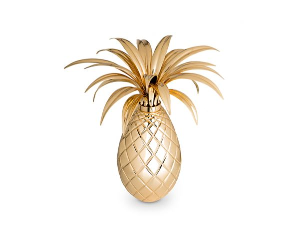 Miranda Pineapple lamp