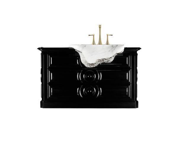 Petra washbasin