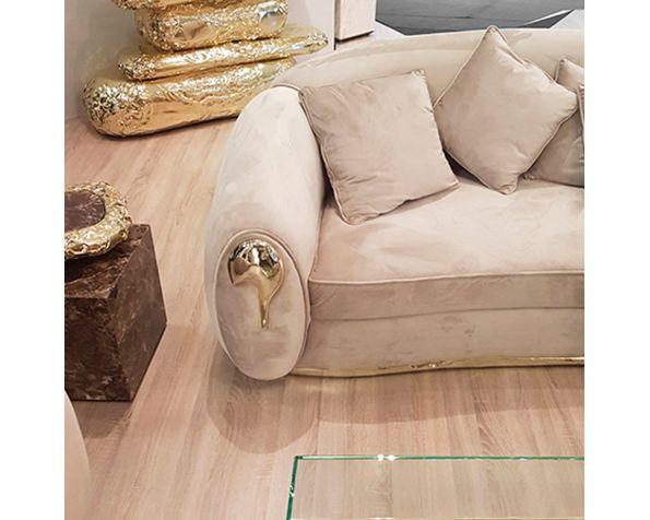Soleil sofa