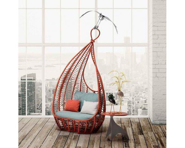 Lasso lounge chair
