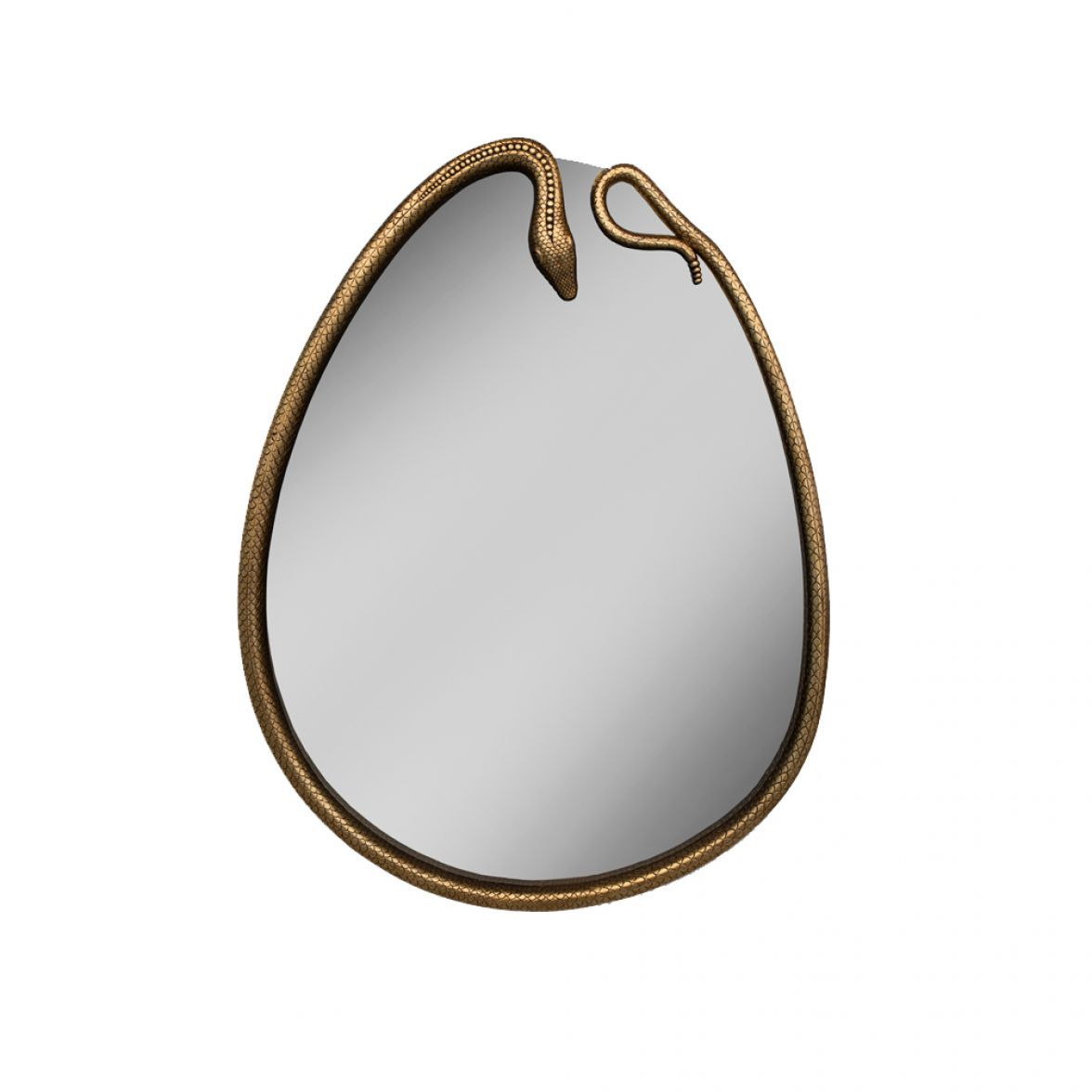 SERPENTINE mirror